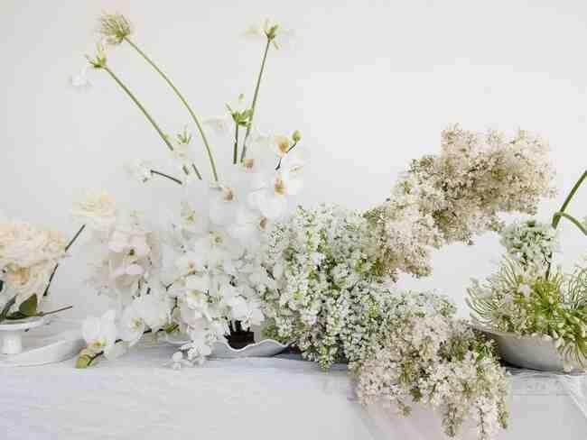 Quel message pour accompagner des fleurs lors d'un enterrement ?
